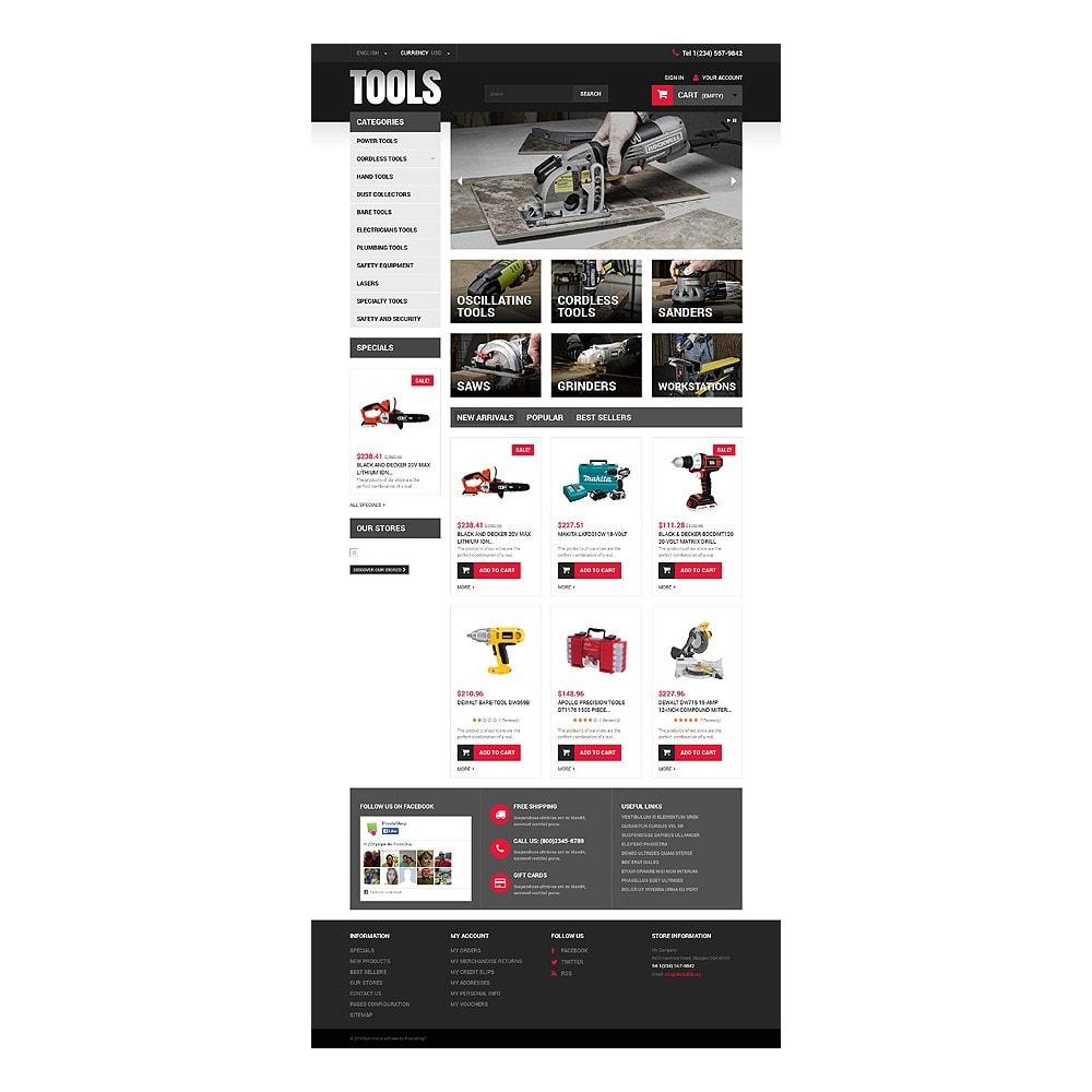 theme - Dom & Ogród - Online Tools - 10