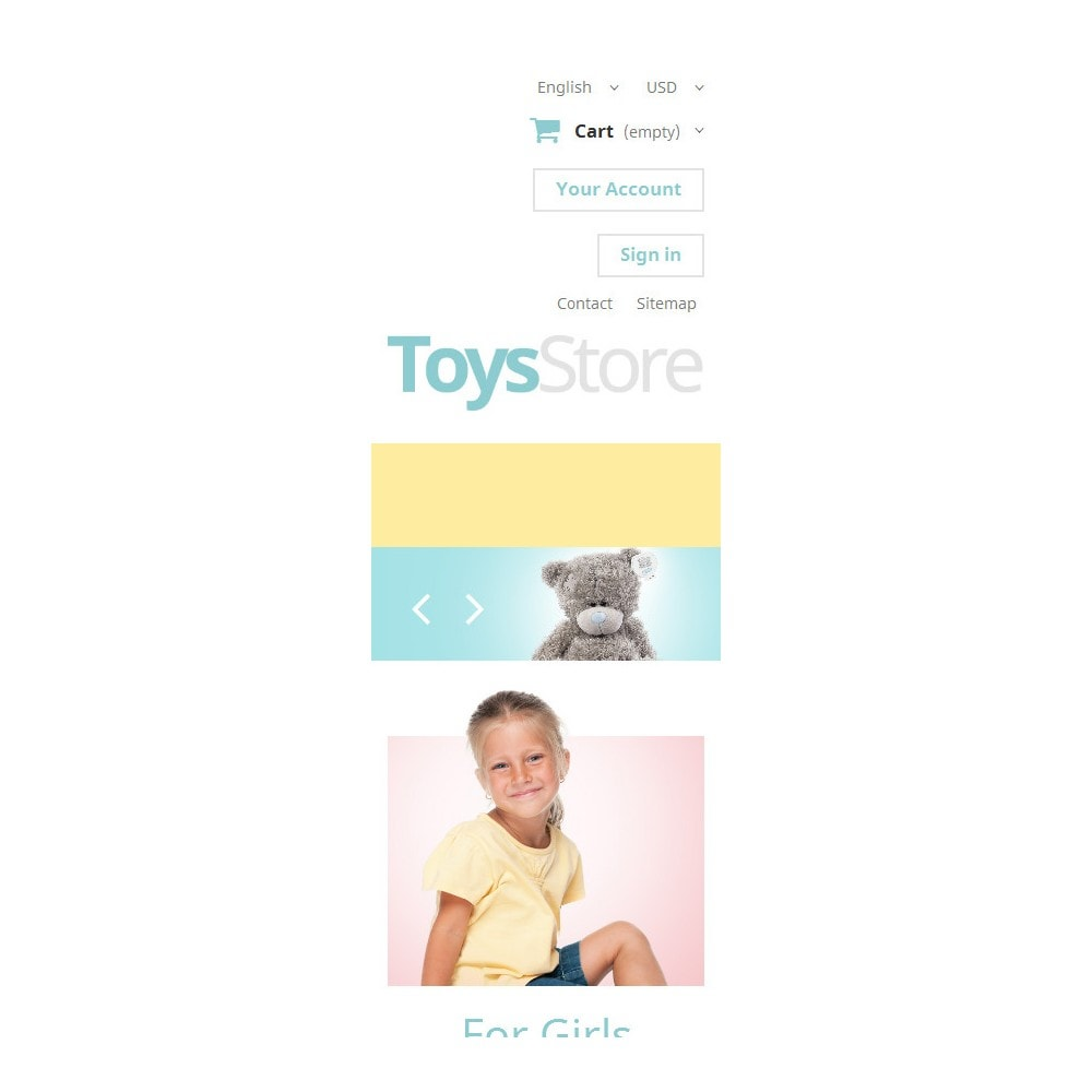 theme - Kids & Toys - Toys Shop - 9