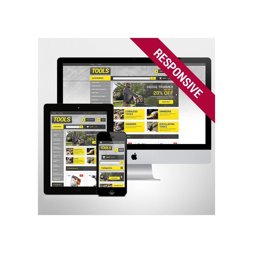 theme - Hogar y Jardín - Get Tools Online - 1