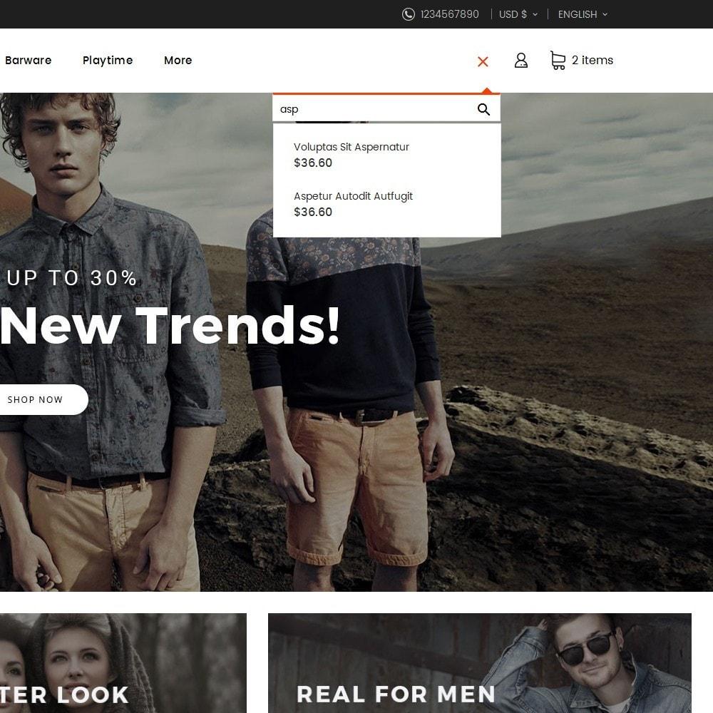 theme - Moda & Calzature - Fancy Fashion Apparels - 11