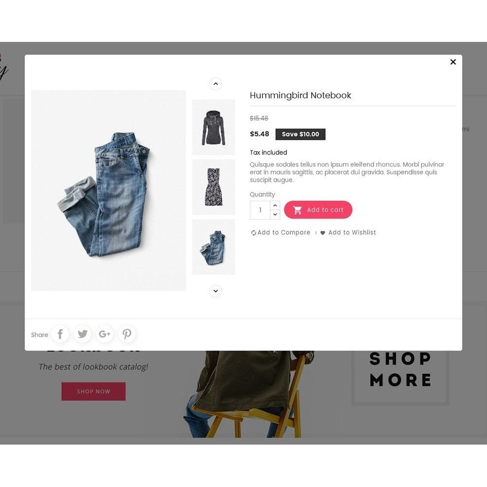 theme - Moda & Calzature - Craftly Fashion Apparels - 9