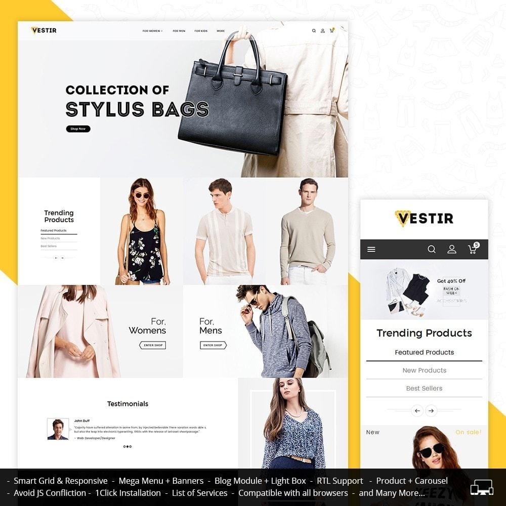 theme - Moda y Calzado - Vestir Fashion Catalog - 2