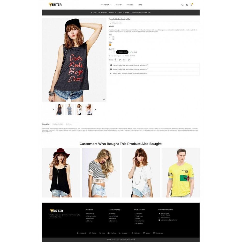 theme - Mode & Schuhe - Vestir Fashion Catalog - 6