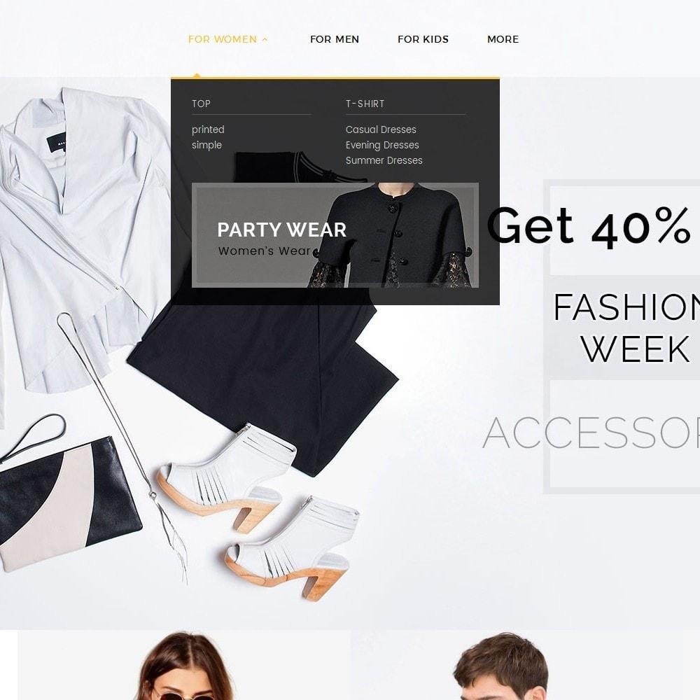 theme - Mode & Schuhe - Vestir Fashion Catalog - 10