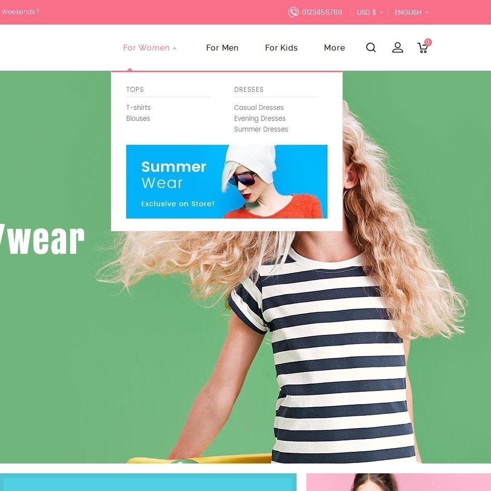 theme - Moda y Calzado - Trends Fashion Store - 10