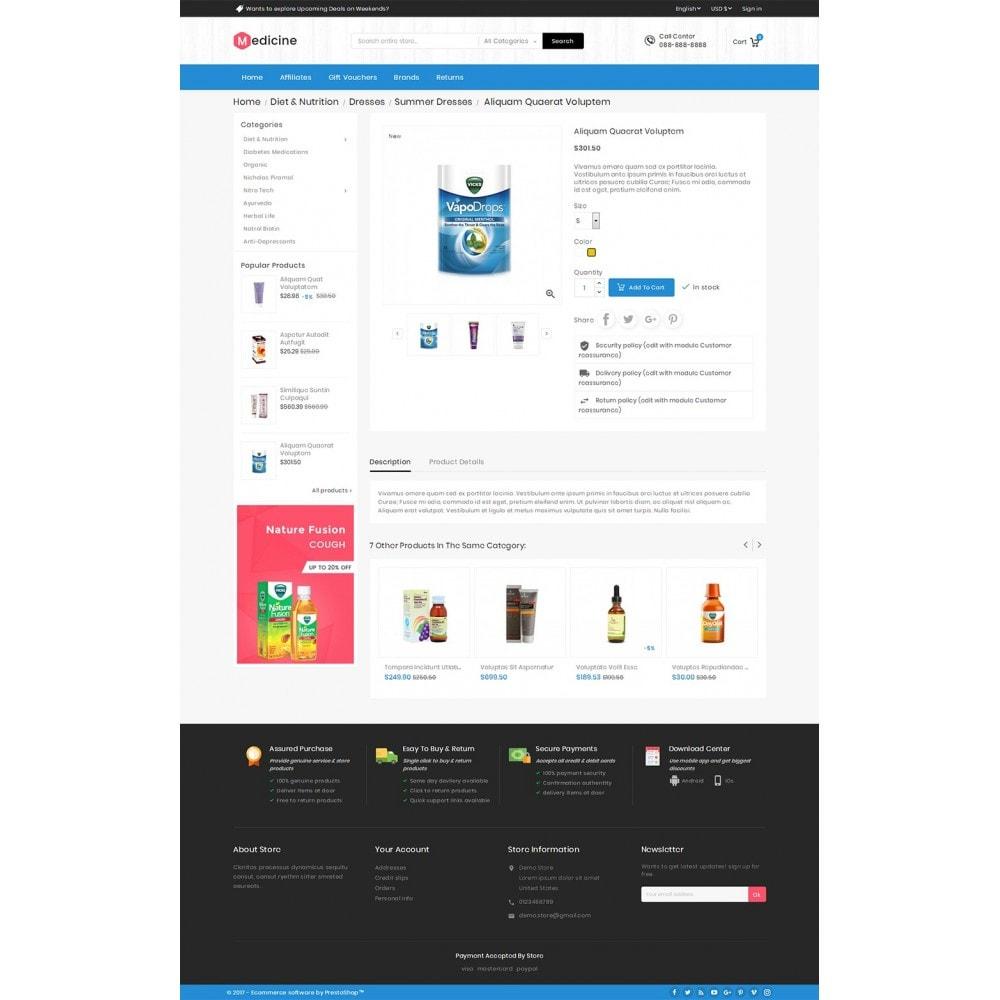 theme - Salud y Belleza - Mega Medicine Store - 6