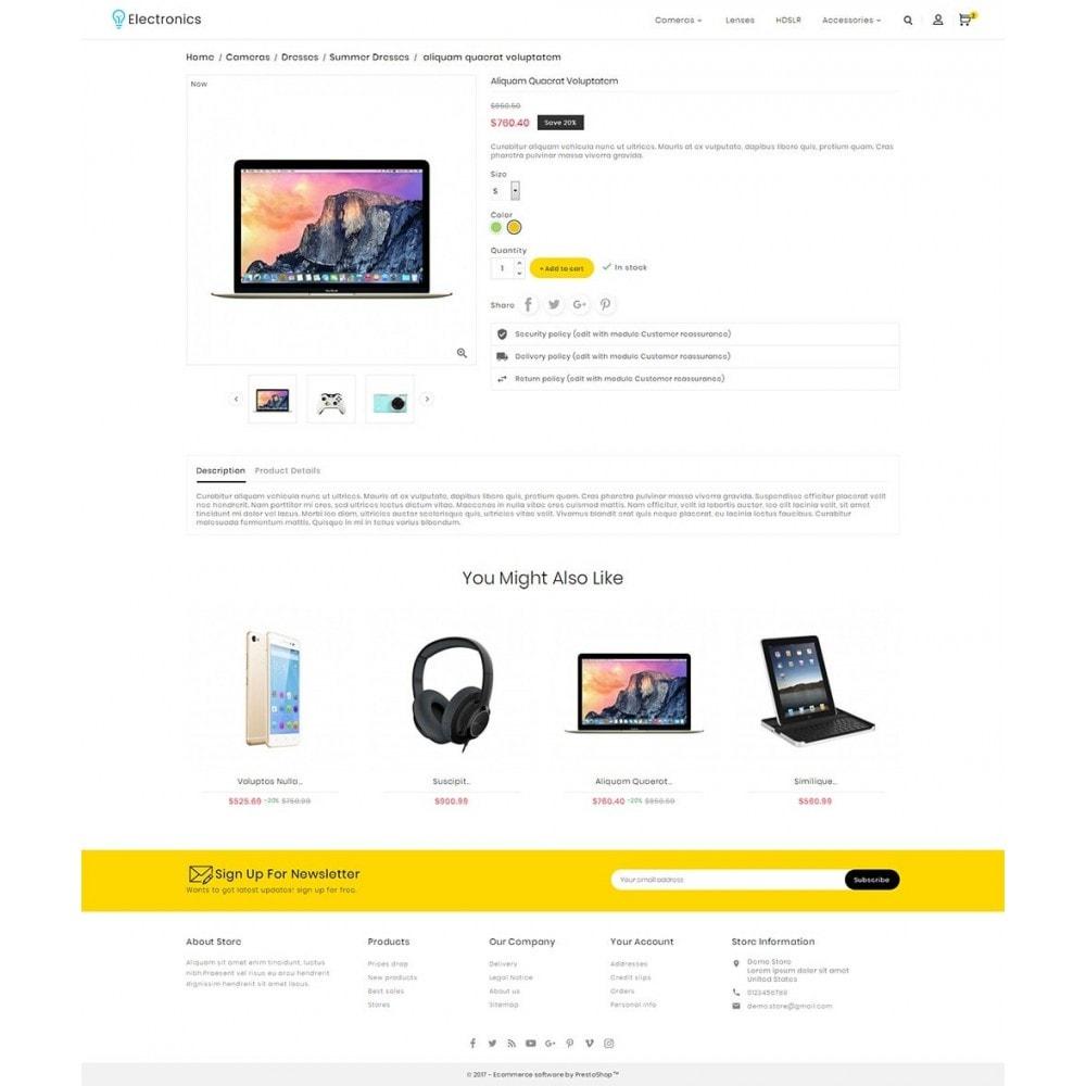 theme - Electronique & High Tech - Electronics Store - 6