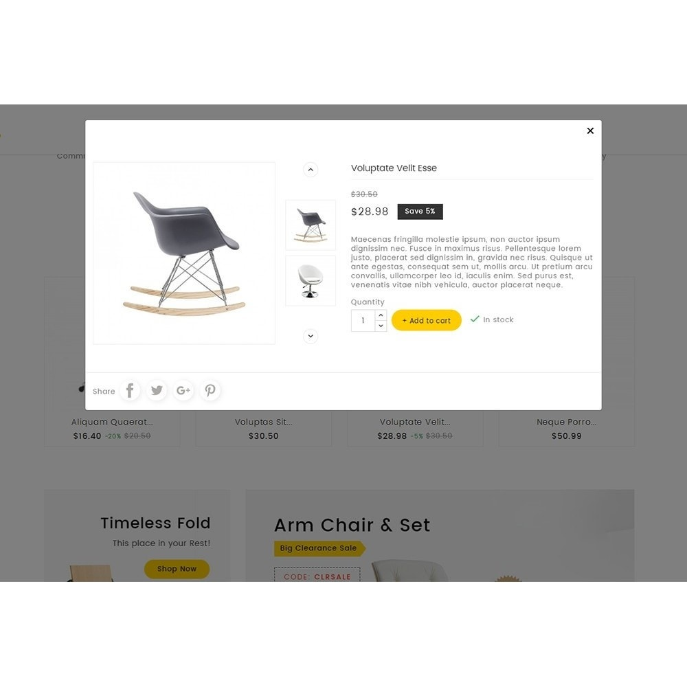 theme - Casa & Giardino - Craft Furniture Store - 9