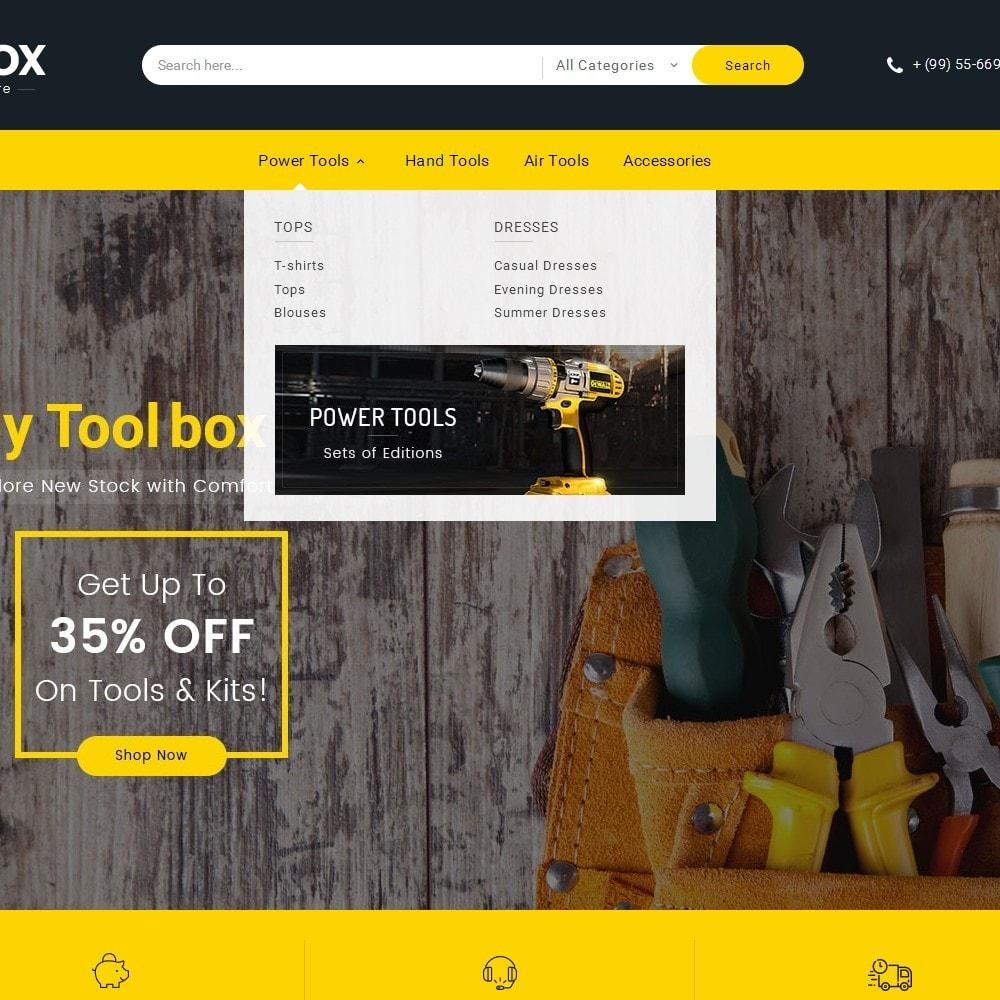 theme - Auto & Moto - Tools Store - 10