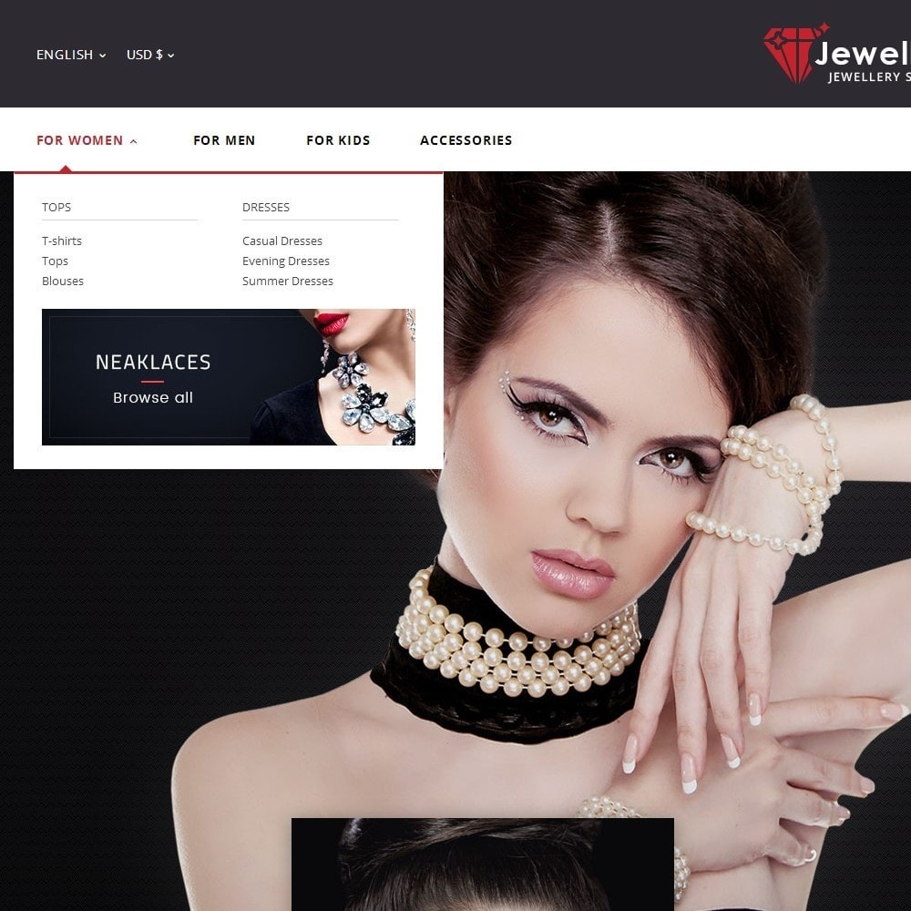 theme - Bellezza & Gioielli - Jewelry Store - 10