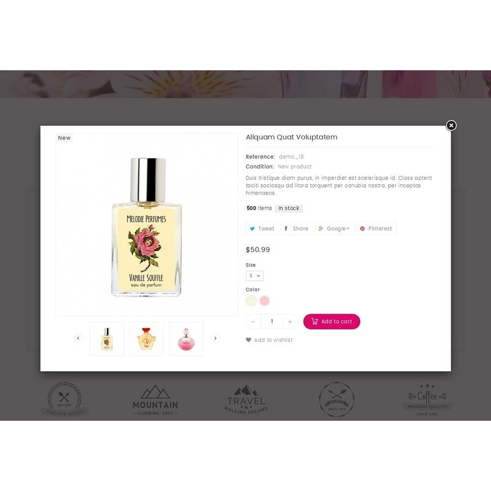 theme - Salute & Bellezza - Beauty Perfume Store - 7