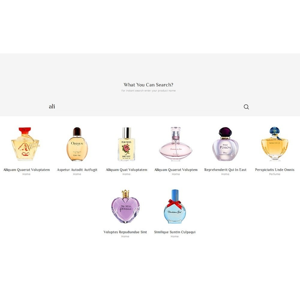 theme - Salud y Belleza - Beauty Perfume Store - 10