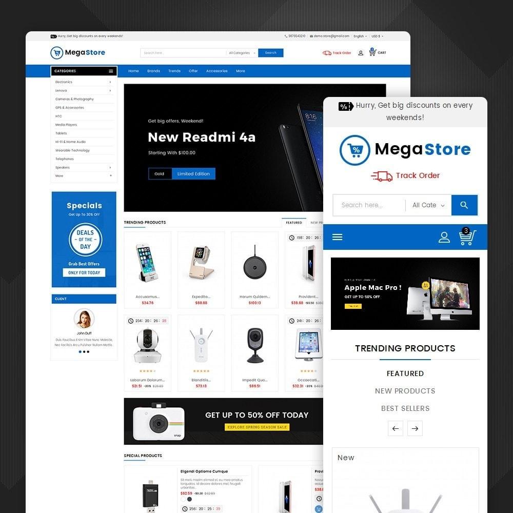 theme - Elektronik & High Tech - Mega Electronics Store - 2