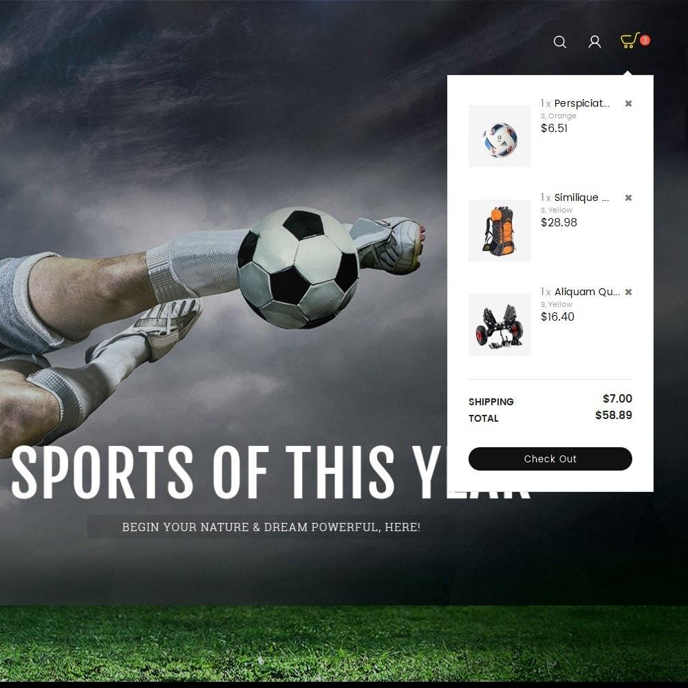 theme - Sport, Loisirs & Voyage - Sports Store - 10