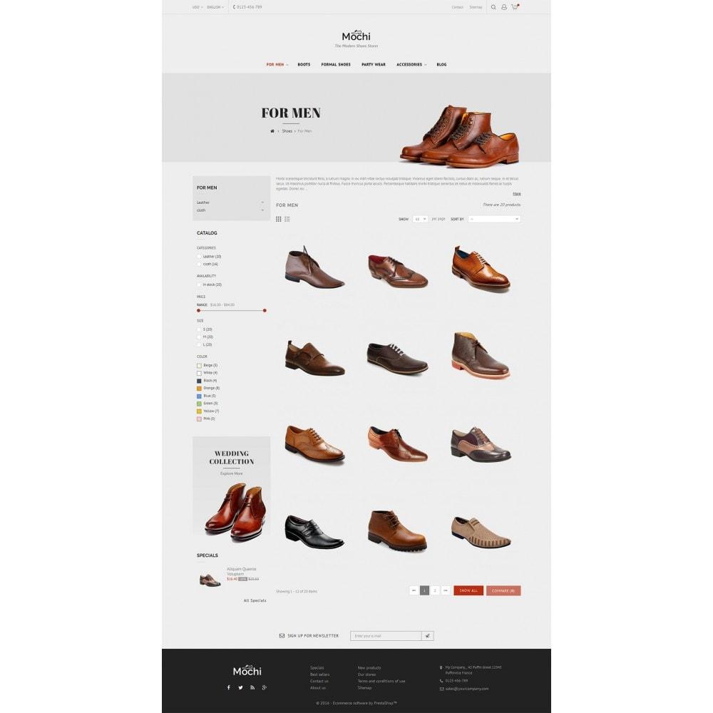theme - Moda y Calzado - Mochi Shoes Store - 6