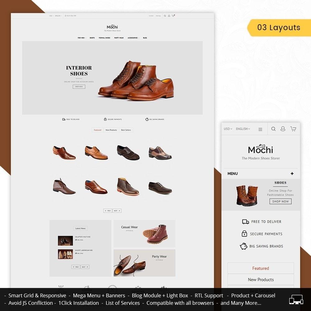 theme - Mode & Schuhe - Mochi Shoes Store - 2