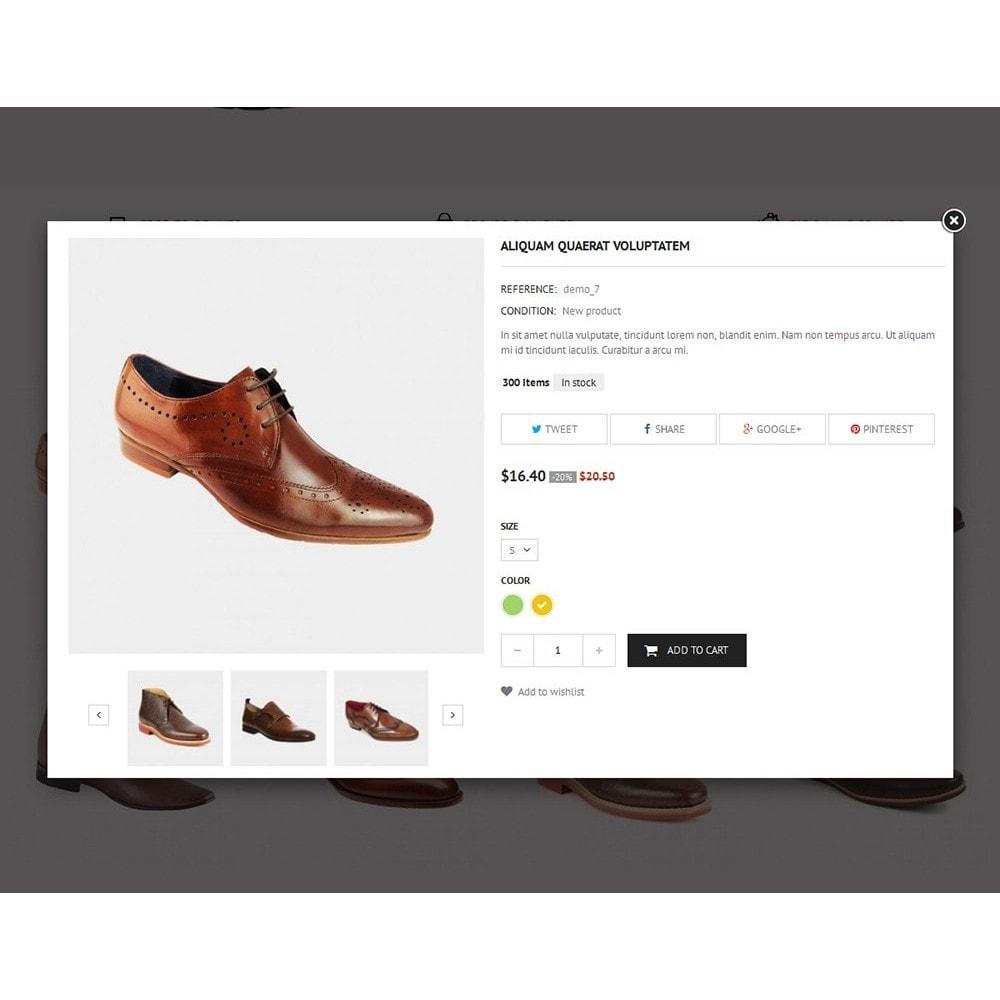 theme - Mode & Schuhe - Mochi Shoes Store - 8
