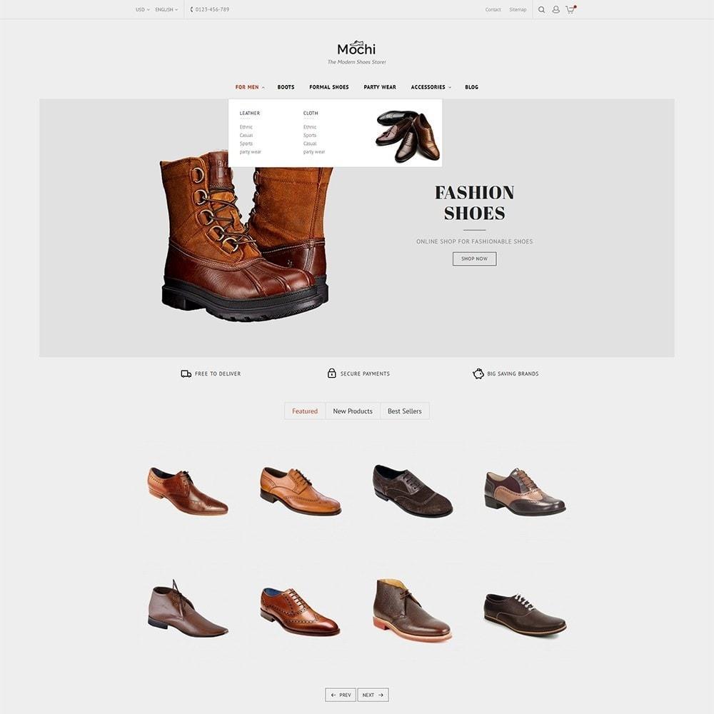 theme - Mode & Schuhe - Mochi Shoes Store - 9