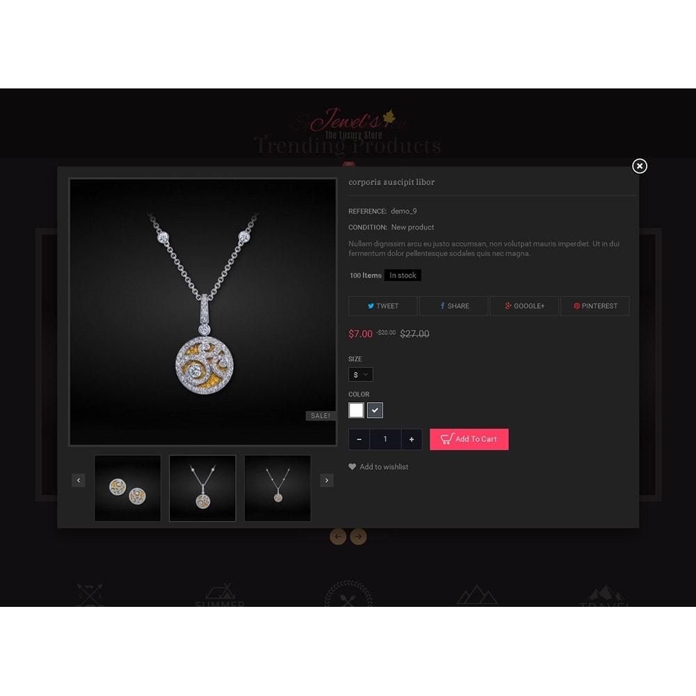 theme - Bellezza & Gioielli - Jewelry Store - 6