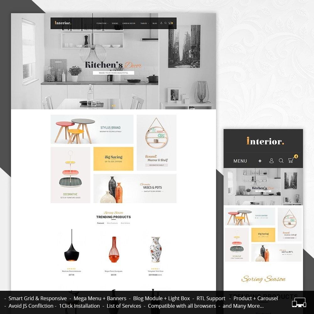 theme - Heim & Garten - Interior Decor - 2