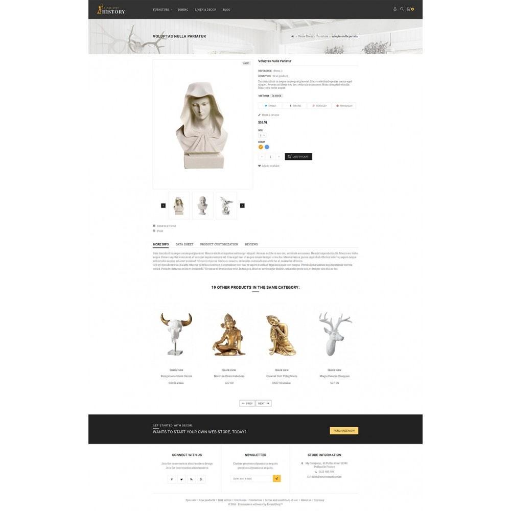 theme - Arte y Cultura - History/Statue Store - 5