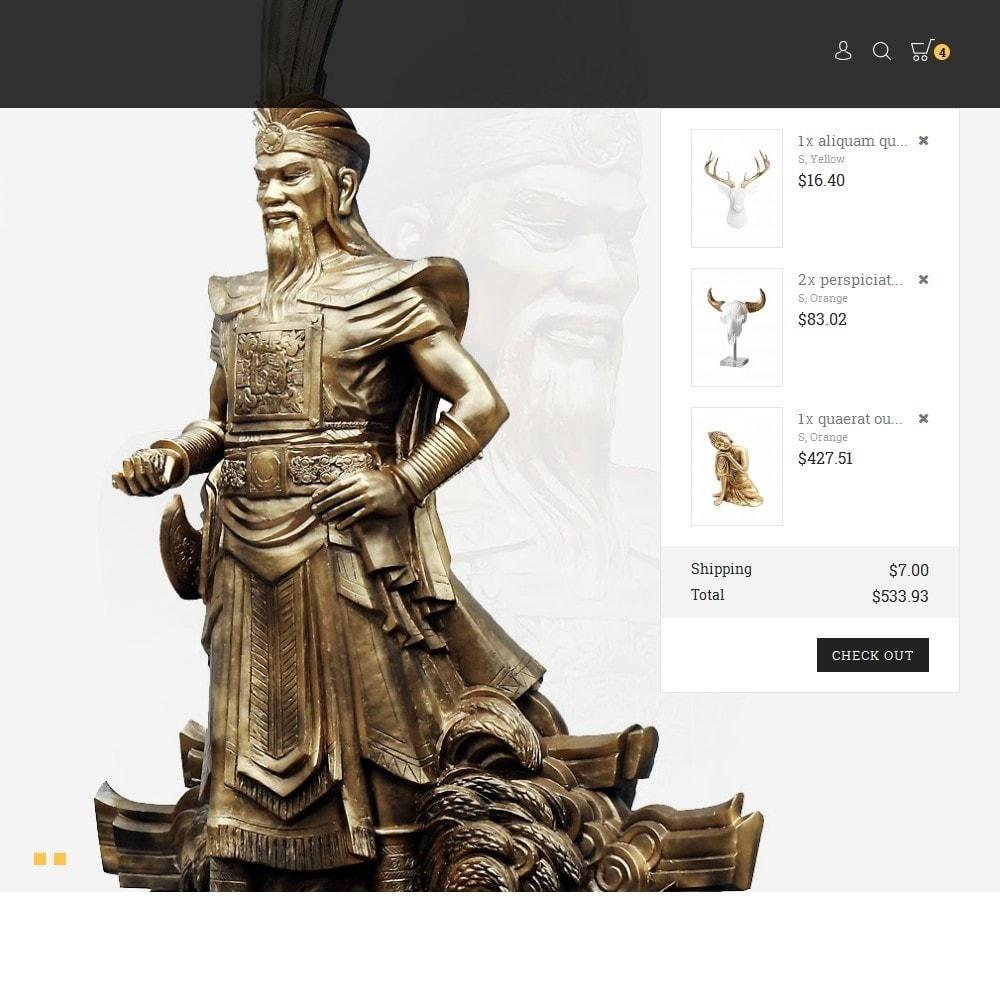 theme - Kunst & Kultur - History/Statue Store - 9