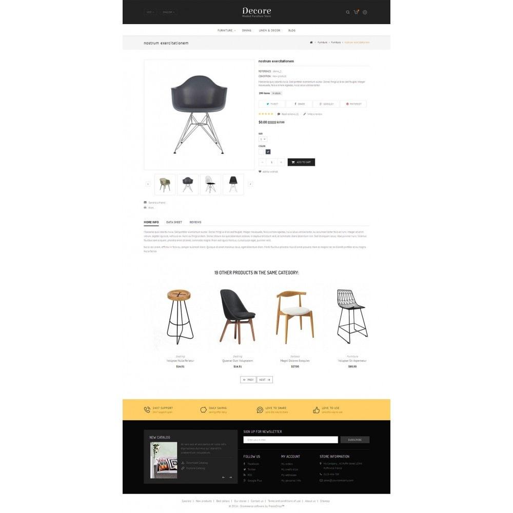 theme - Heim & Garten - Furniture Shop - 5
