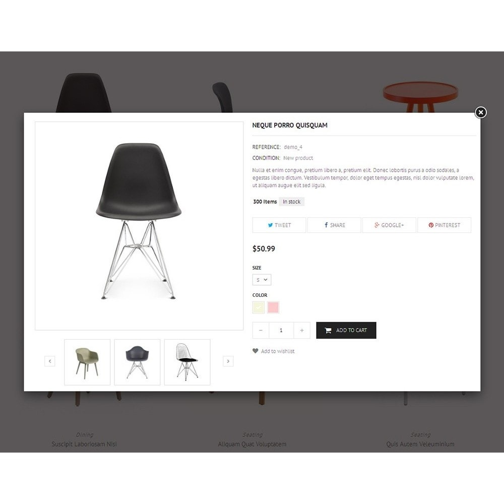 theme - Heim & Garten - Furniture Shop - 8