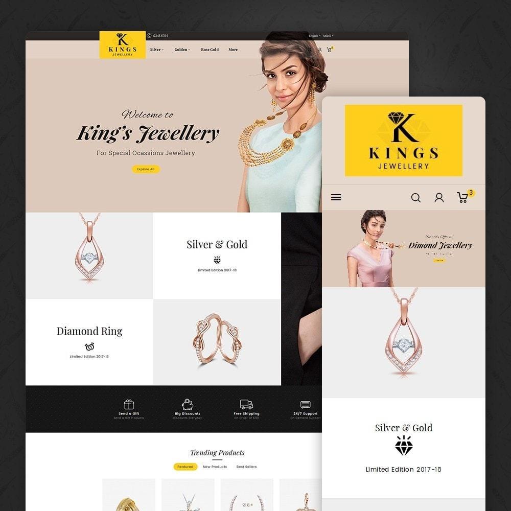 theme - Joyas y Accesorios - Kings Jewelry - 2