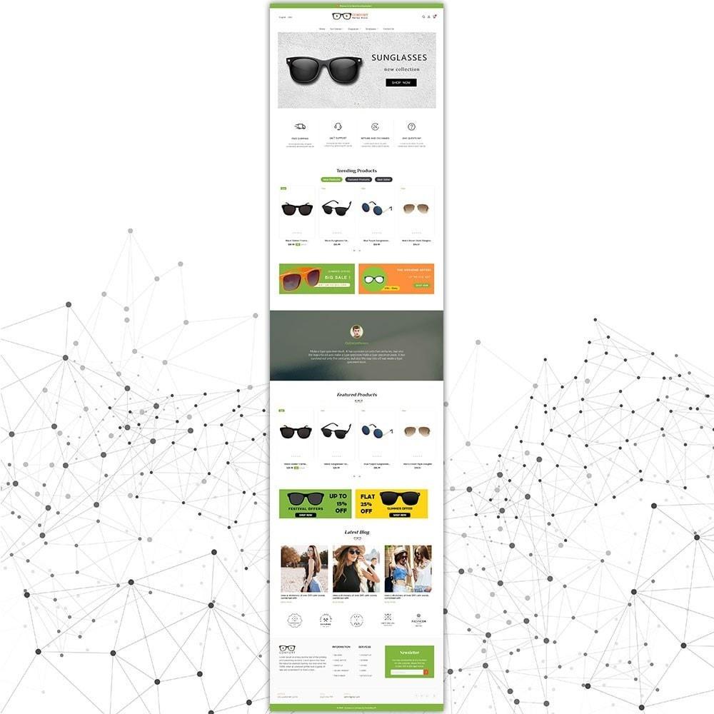 theme - Moda y Calzado - Tienda Comfort Sunglasses - 3