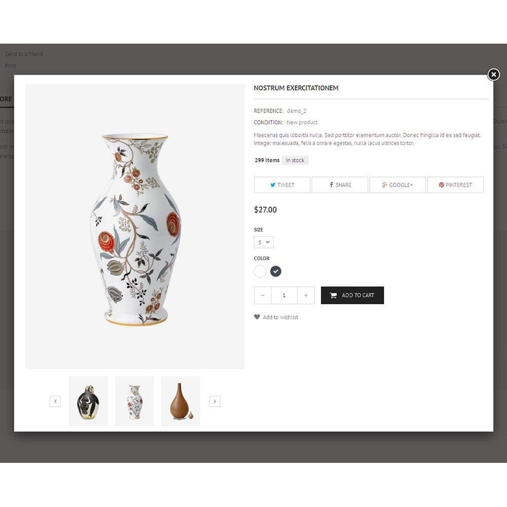 theme - Hogar y Jardín - Ceramic Store - 8