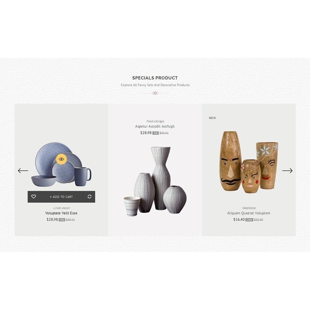 theme - Casa & Giardino - Ceramic Store - 10