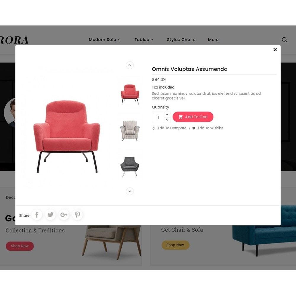 theme - Casa & Giardino - Furniture Sofa - 8