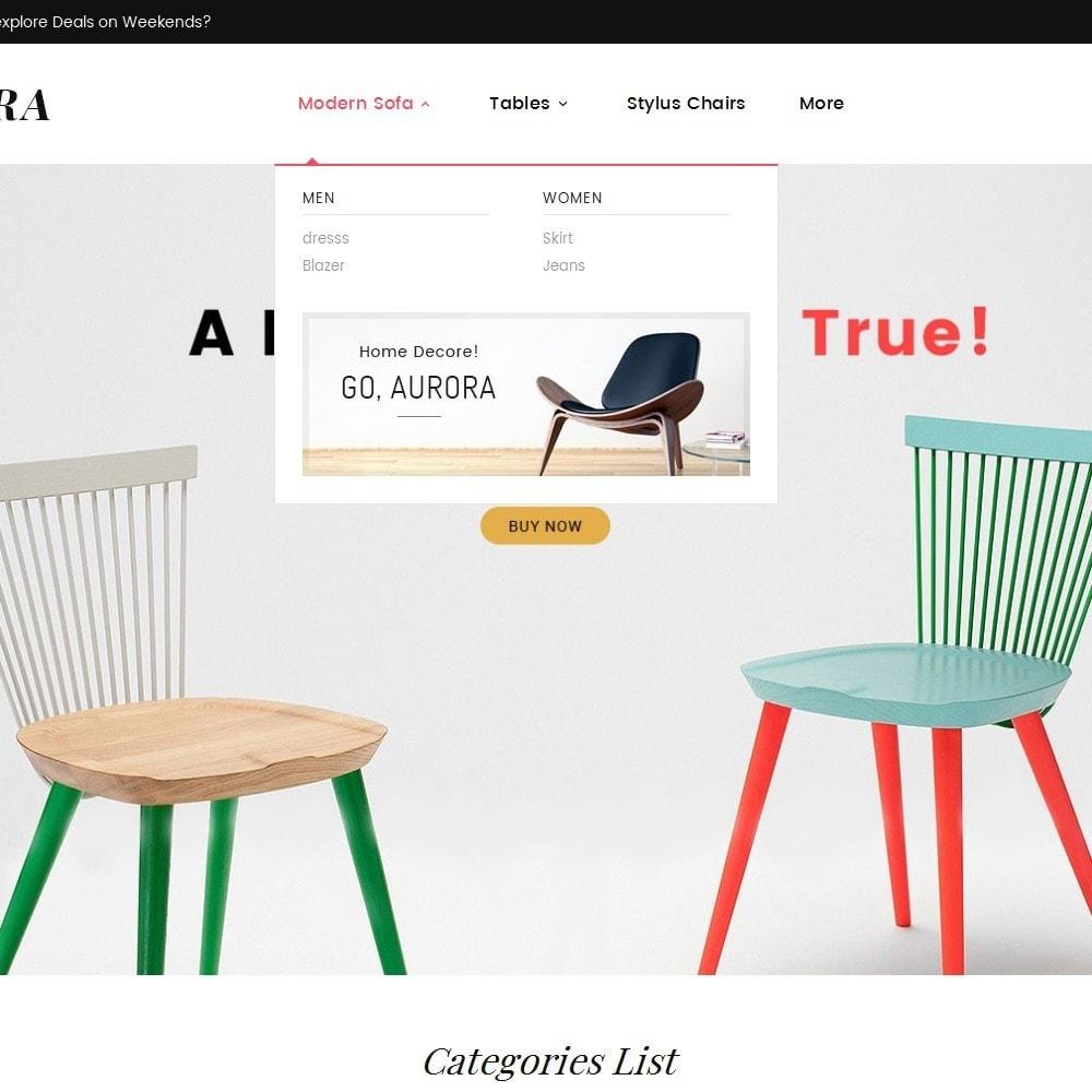 theme - Casa & Giardino - Furniture Sofa - 9