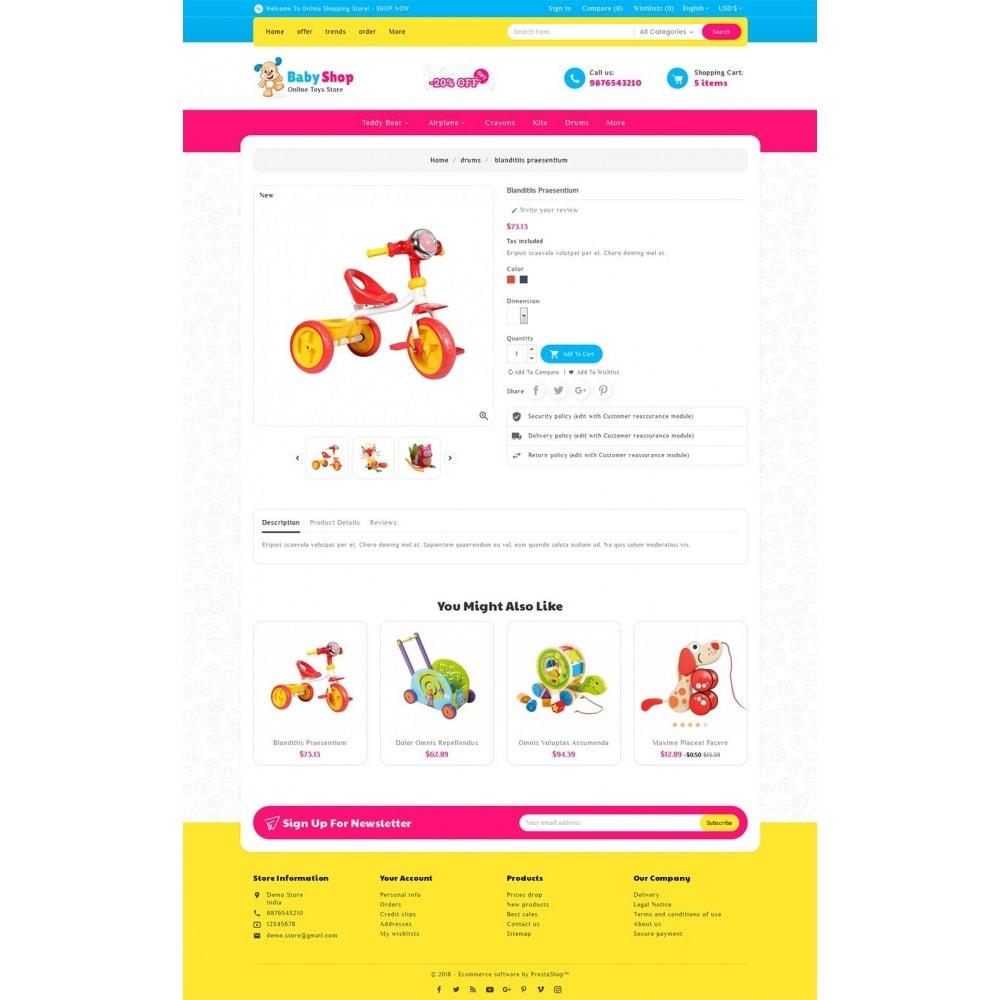 theme - Kinder & Spielzeug - Baby Toys - 6
