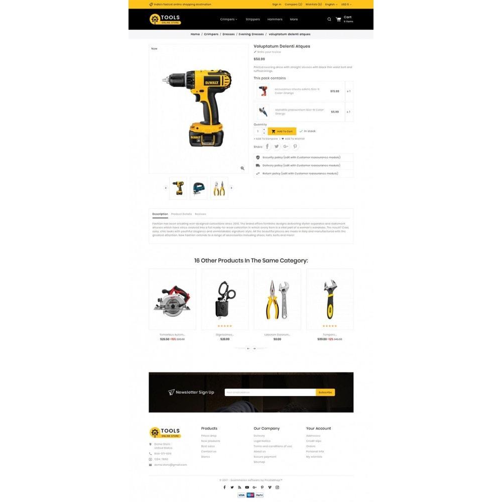 theme - Casa & Giardino - Tools Store - 6