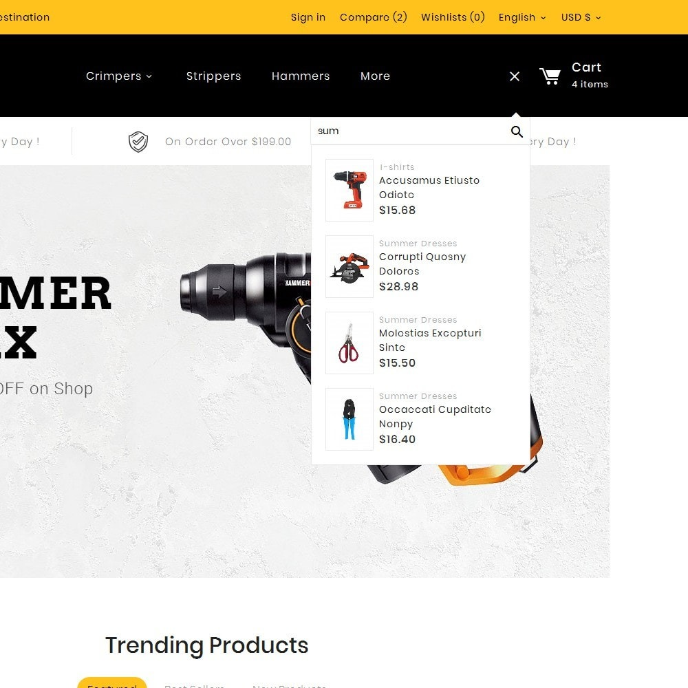 theme - Casa & Giardino - Tools Store - 10