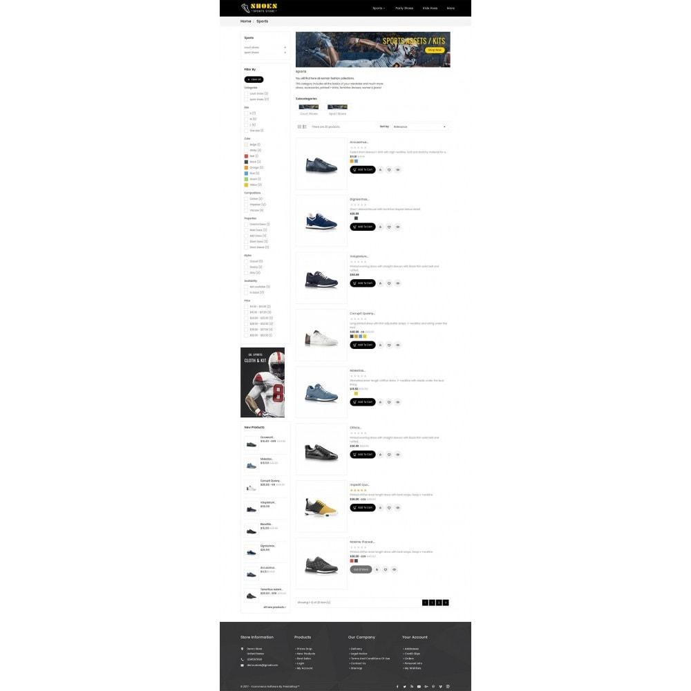 theme - Deportes, Actividades y Viajes - Shoes Sport Store - 5