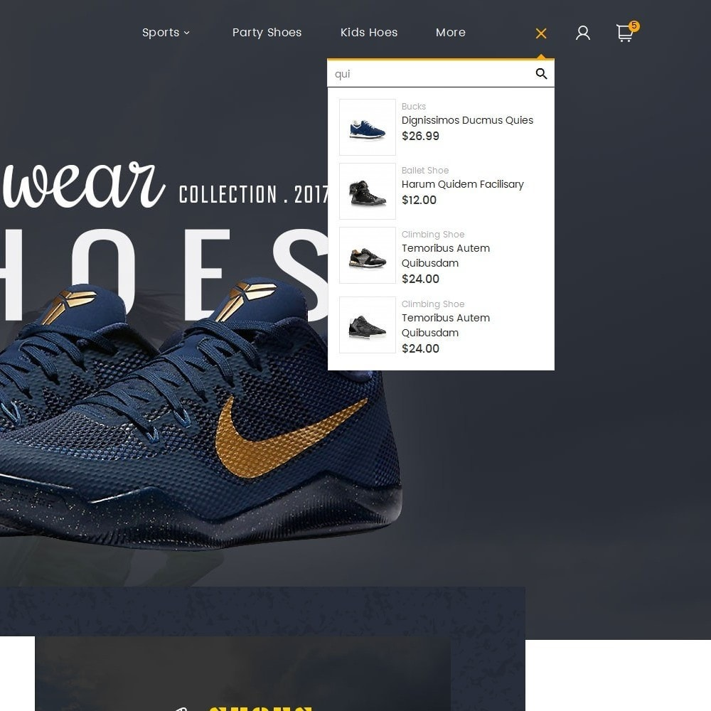 theme - Deportes, Actividades y Viajes - Shoes Sport Store - 10