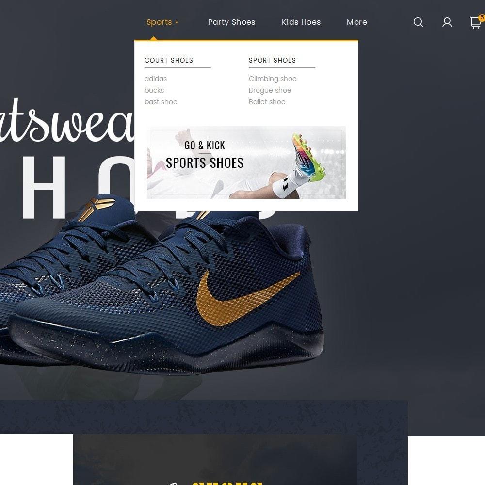 theme - Sport, Aktivitäten & Reise - Shoes Sport Store - 9