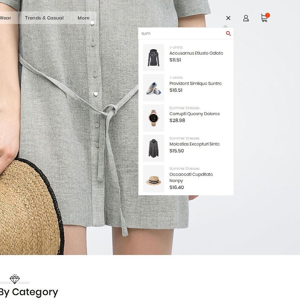 theme - Moda & Calzature - Mode Fashion - 10