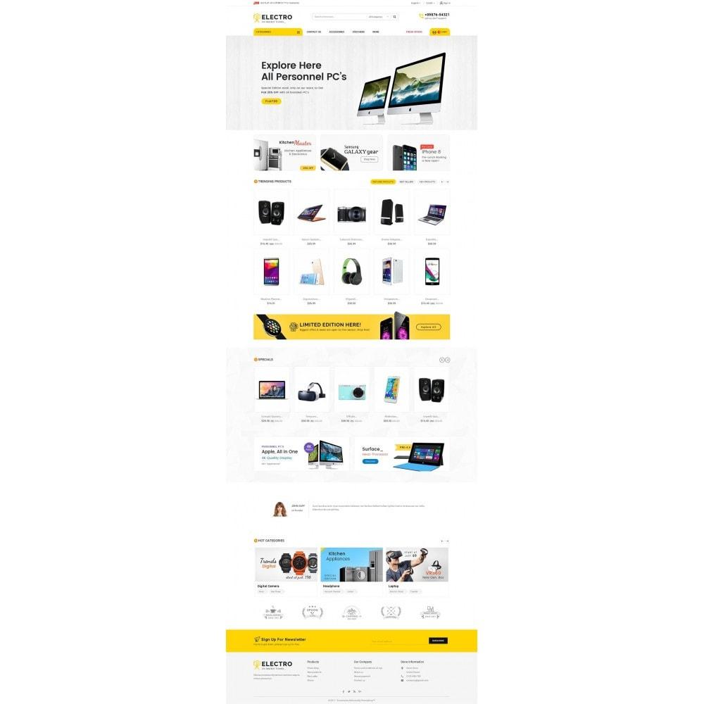 theme - Elektronik & High Tech - Mega Electronics Store - 3