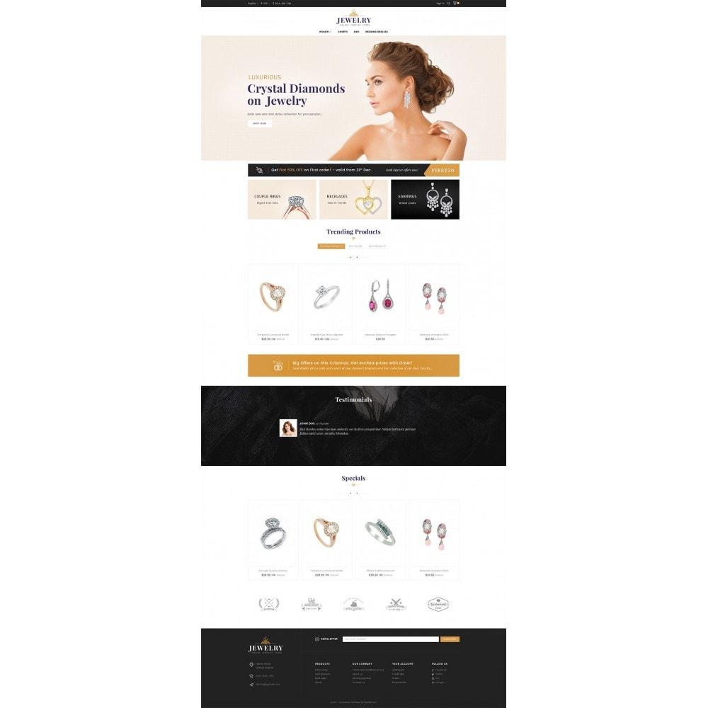 theme - Joyas y Accesorios - Jewelry Store - 3