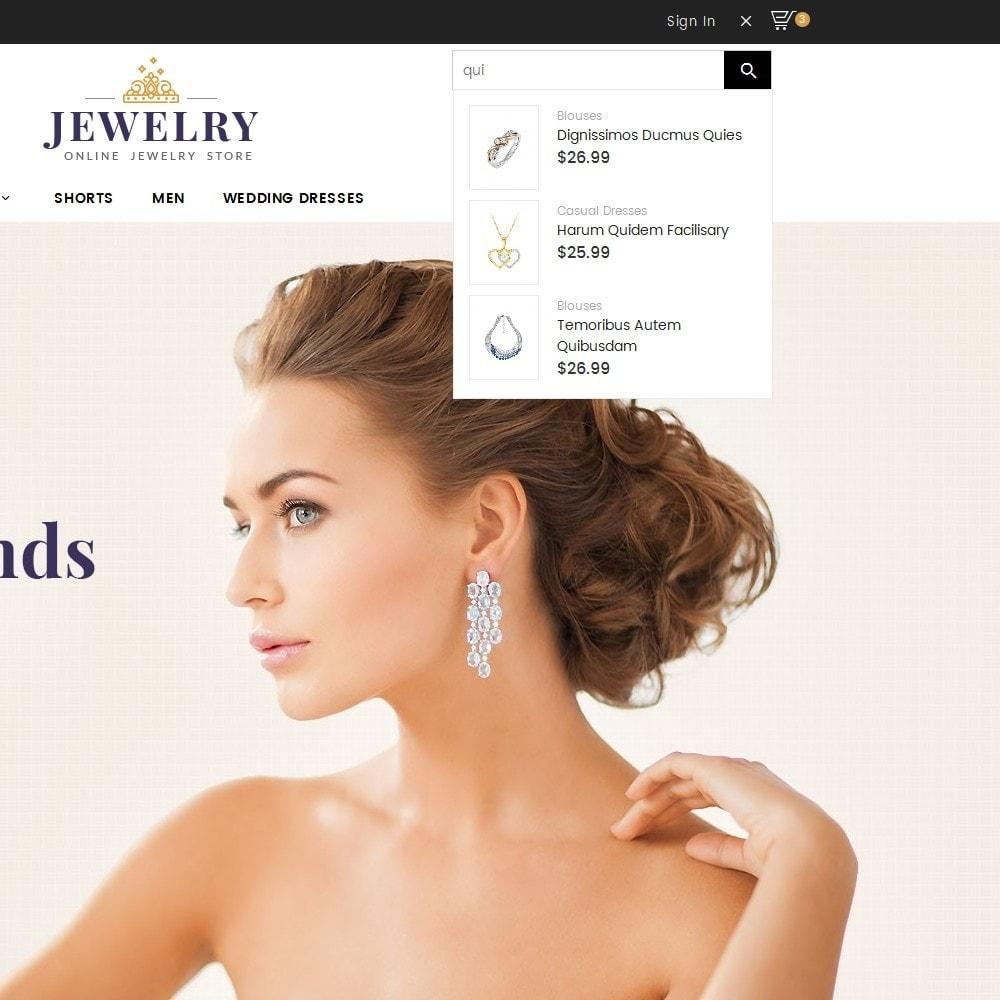 theme - Bellezza & Gioielli - Jewelry Store - 11