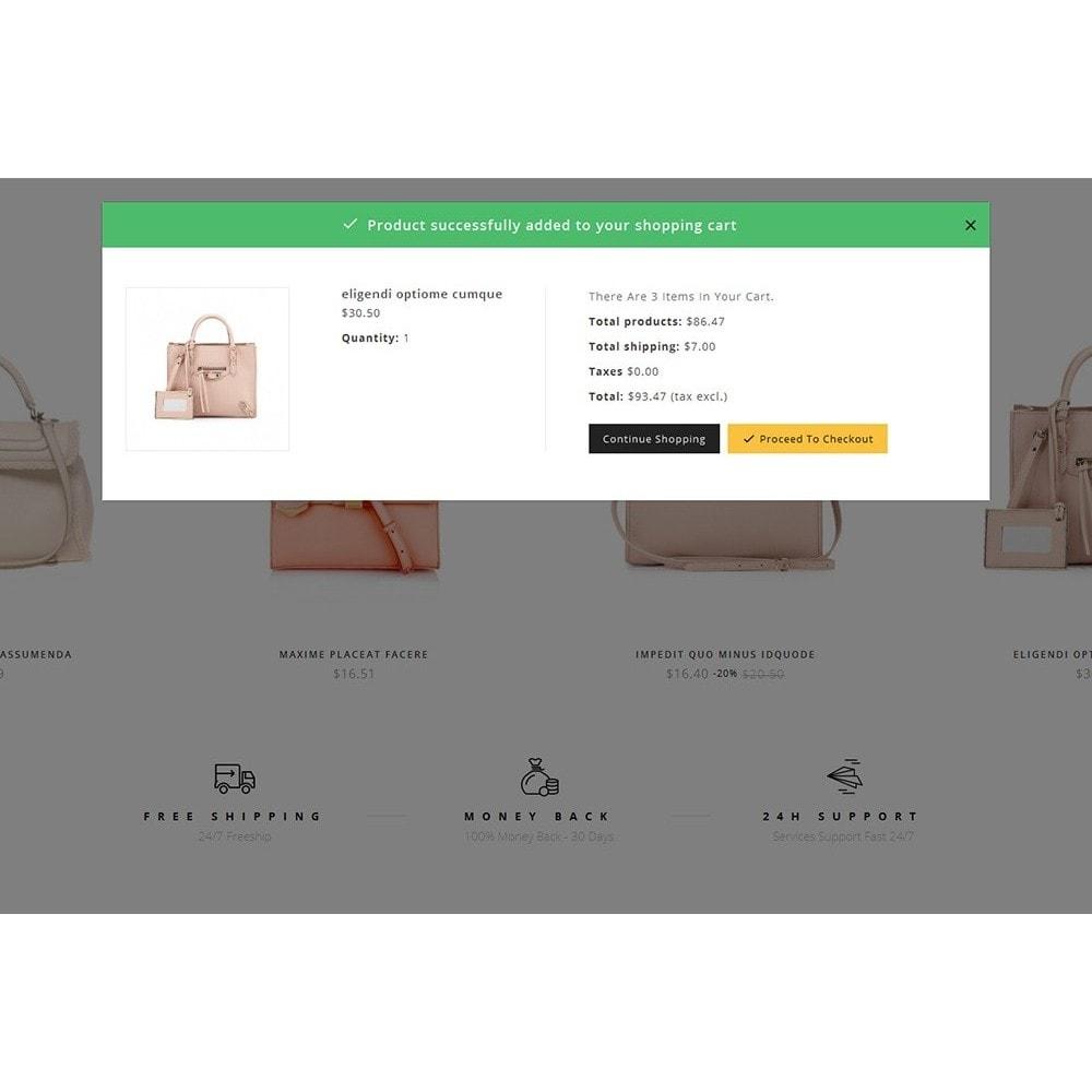 theme - Mode & Chaussures - Fashion Bag Store - 9