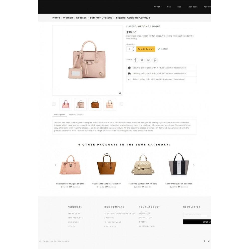 theme - Moda & Calzature - Fashion Bag Store - 6