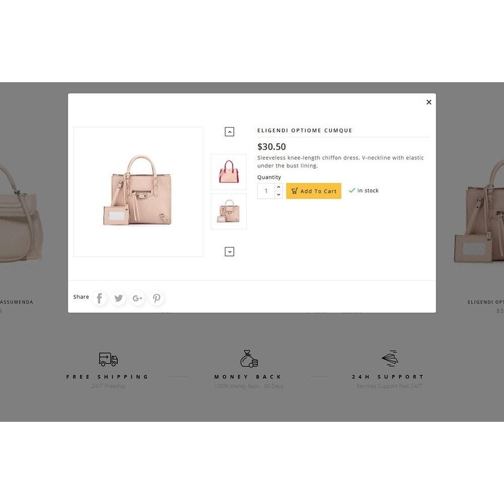 theme - Moda & Calzature - Fashion Bag Store - 8