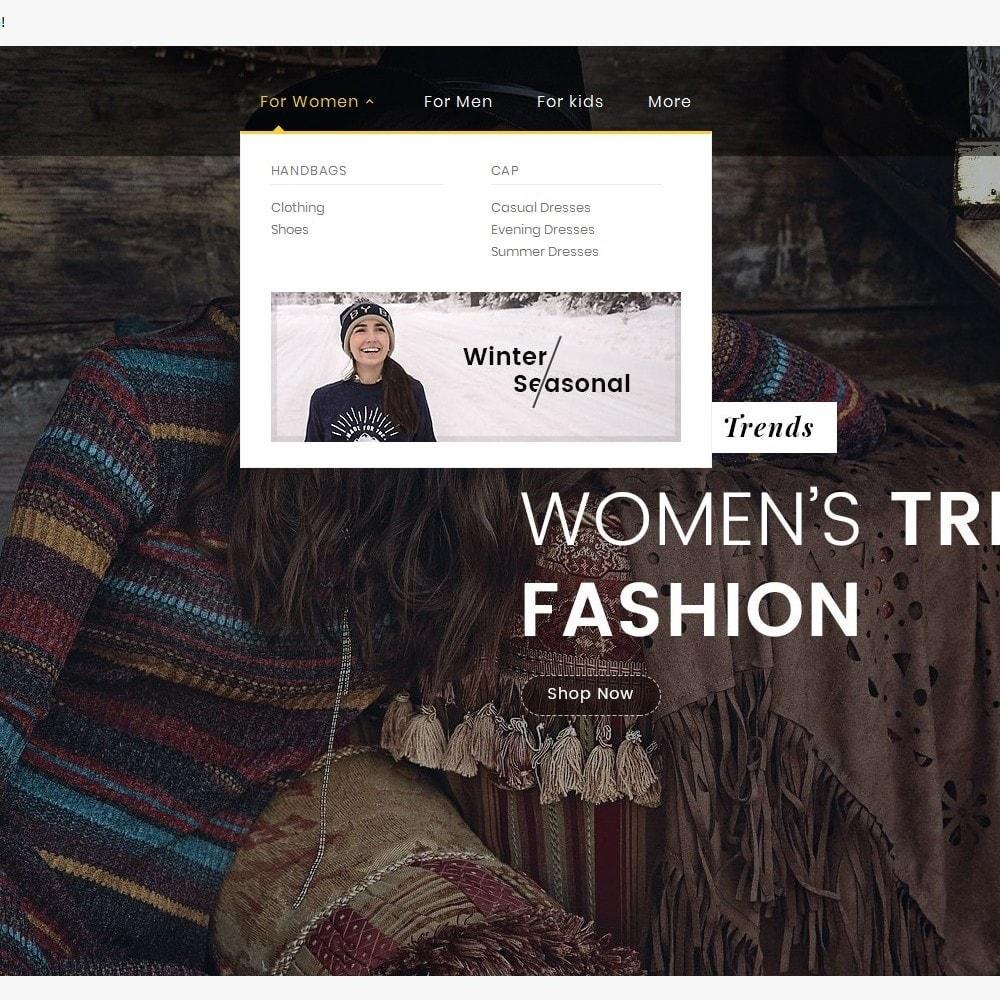theme - Moda & Calzature - Era Fashion Store - 9