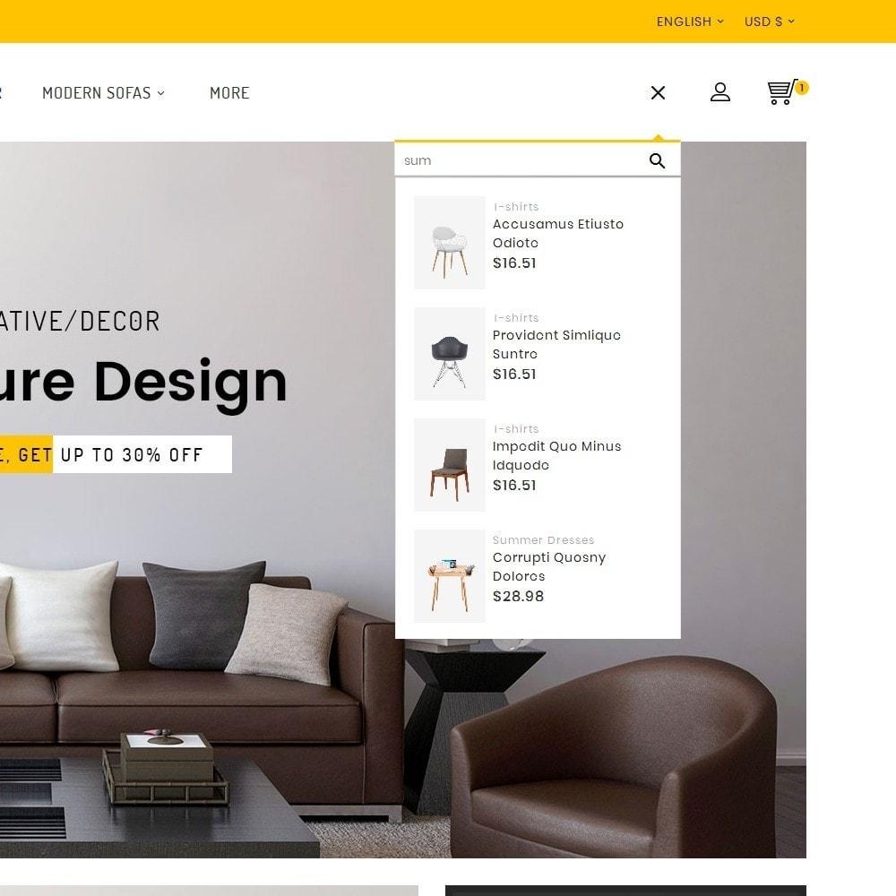 theme - Heim & Garten - Decor Furniture Shop - 10