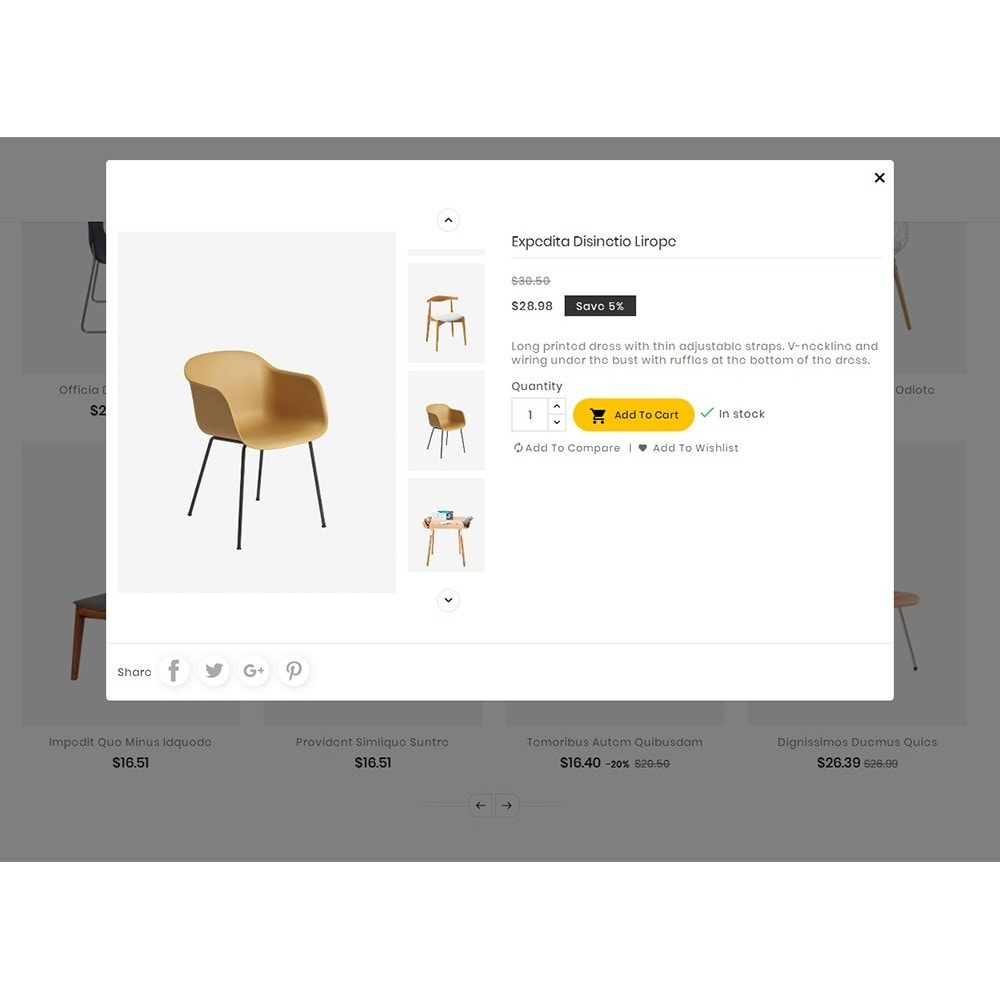 theme - Casa & Giardino - Decor Furniture Shop - 8